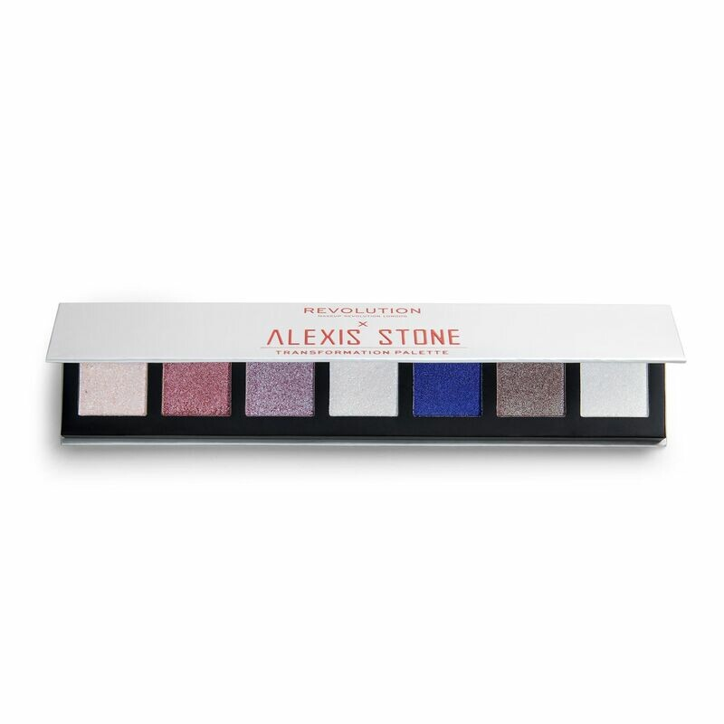 Makeup Revolution X Friends - Phoebe Palette | Make up
