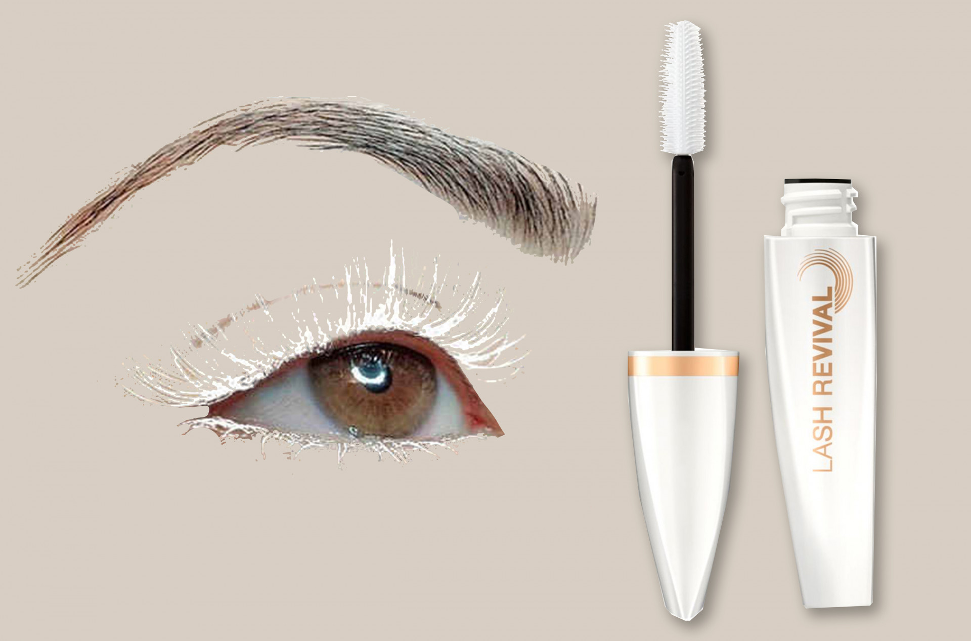 The 5 Best Colourful Mascaras To Brighten Your Day Voir Fashion